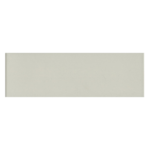 Scala Light Grey Matt Tile - 300x100mm