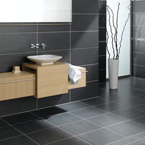 Elegant Antrasit Matt Tile 450x450mm Floor Amp Wall Tiles