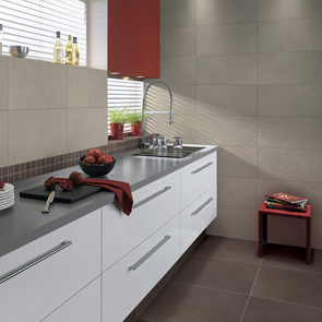 Beige Rectified Tile - Sahara, 600x300 | Wall and Floor Tile