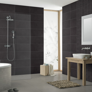 Vitra Sahara Mocha Rectified Tile - 600x300 mm