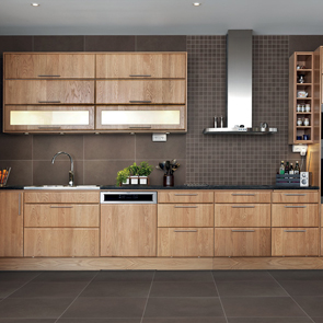 Vitra Sahara Soft Brown Rectified Tile - 600x300mm - floor and wall tile