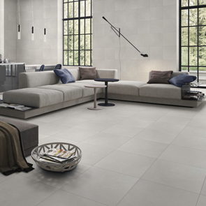 Vitra Sahara White Rectified Tile - 600x600 mm