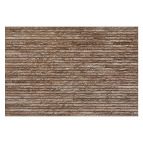 Montecarlo Beige/Brown Split Face Tile - 675x455mm
