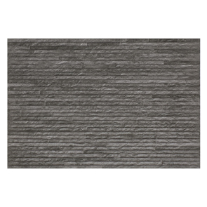 Montecarlo Anthracite Grey Split Face Tile - 675x455mm