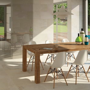 Rainforest White Matt Tile - 600x300mm