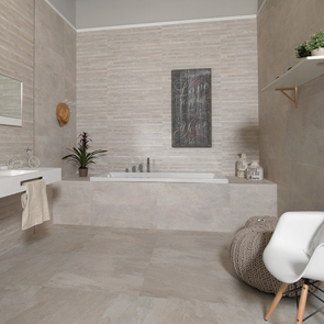 Nature Bone Tile - 690x240mm