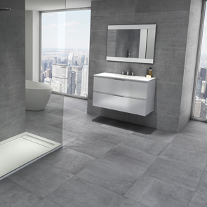 Timeless Gris Tile - 600x300mm