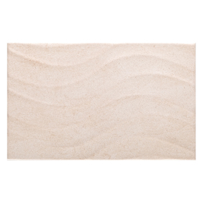 Streamline Wave Natural White Tile - 400x250mm