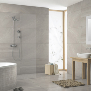 British Stone Beige Matt Tile - 1200x600mm