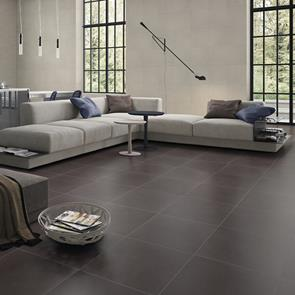 BK Brown Tile - 600x600mm