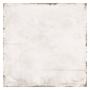 Cement Tech White Tile - 800x800mm