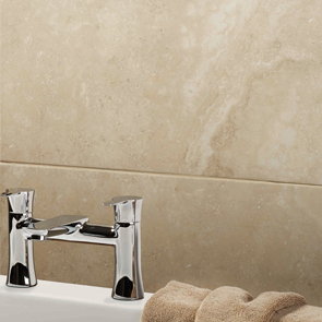 Verona Gemini Element Ivory 580x400mm