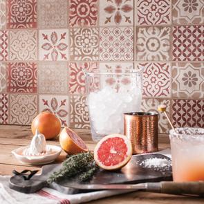 Frame Decoro Cream Tile 760x250mm Wall Tiles Ctd Tiles