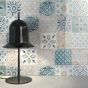 Frame Decoro Milk Tile 760x250mm Wall Tiles Ctd Tiles