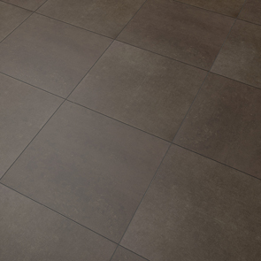 Traffic Mocha Matt Tile - 600x600mm
