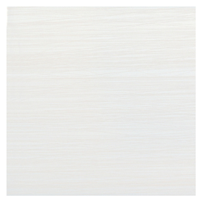 Elegant White Matt Tile - 450x450mm