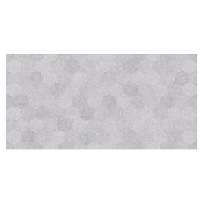 Buxy Gris Hexagon Tile - 600x300mm