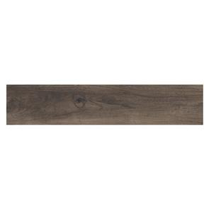 Wood Brown Tile - 1000x205mm