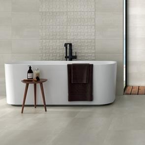 Barrington Cream Tile - 500x500mm