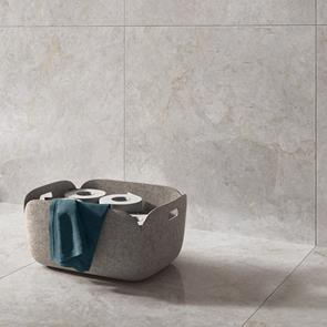 Marmori Royal Cream Matt Tile - 600x600mm