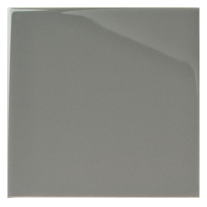 Reflections Mid Grey Tile - 150x150mm