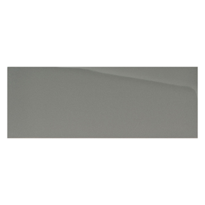 Reflections Mid Grey Tile - 400x150mm