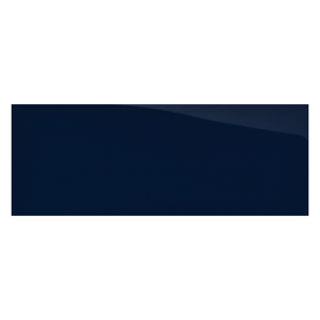 Reflections Royal Blue Tile - 400x150mm