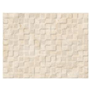 Natural Beauty Marfil Structured Tile - 360x275mm