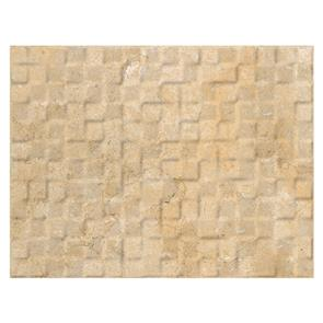 Natural Beauty Jerusalem Structured Tile - 360x275mm