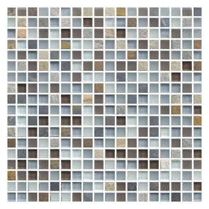 Mosaic tiles for floor and walls | CTD Tiles