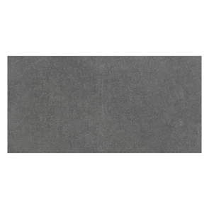 Traffic Dark Grey Matt Tile - 600x300mm
