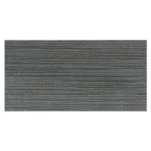 Rust Dark Iron Scraped Décor Tile - 600x300mm