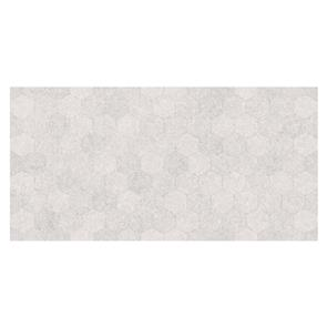 Buxy Perla Hexagon Tile - 600x300mm