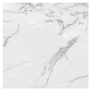 Lassen Carrara Gloss Tile - 600x600mm