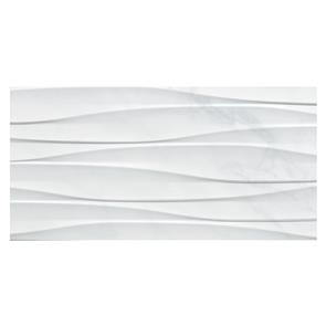 Kingston Concept White Brillo Tile - 600x300mm