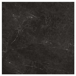 B&W Star Black Semi Polished Wall and Floor Tile - 600x600mm