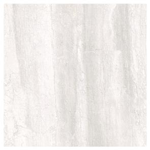 Bliss White Wall and Floor Tile - 500x500mm