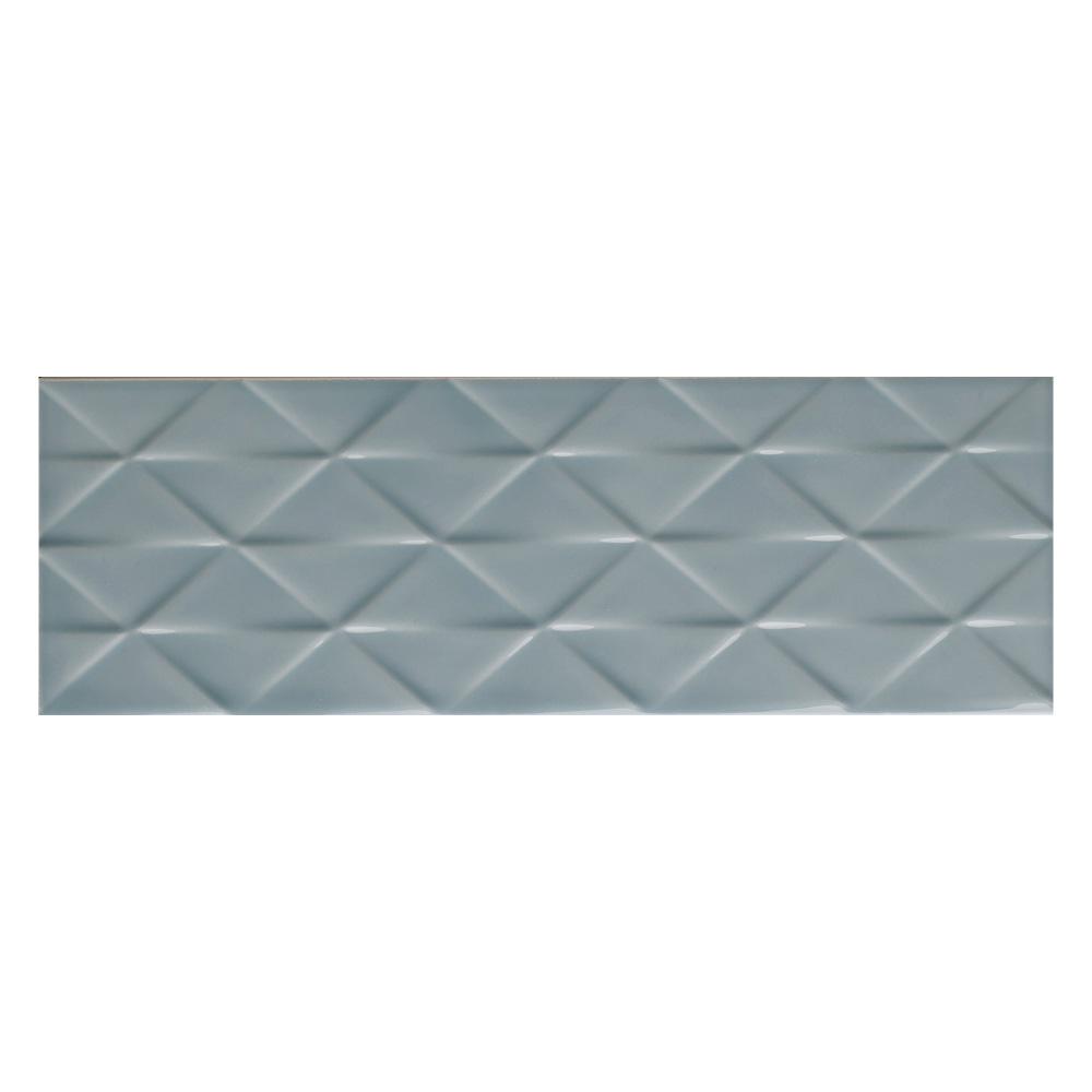 Savoy Leaf Gloss D 233 Cor Tile 300x100mm Wall Tiles Ctd Tiles