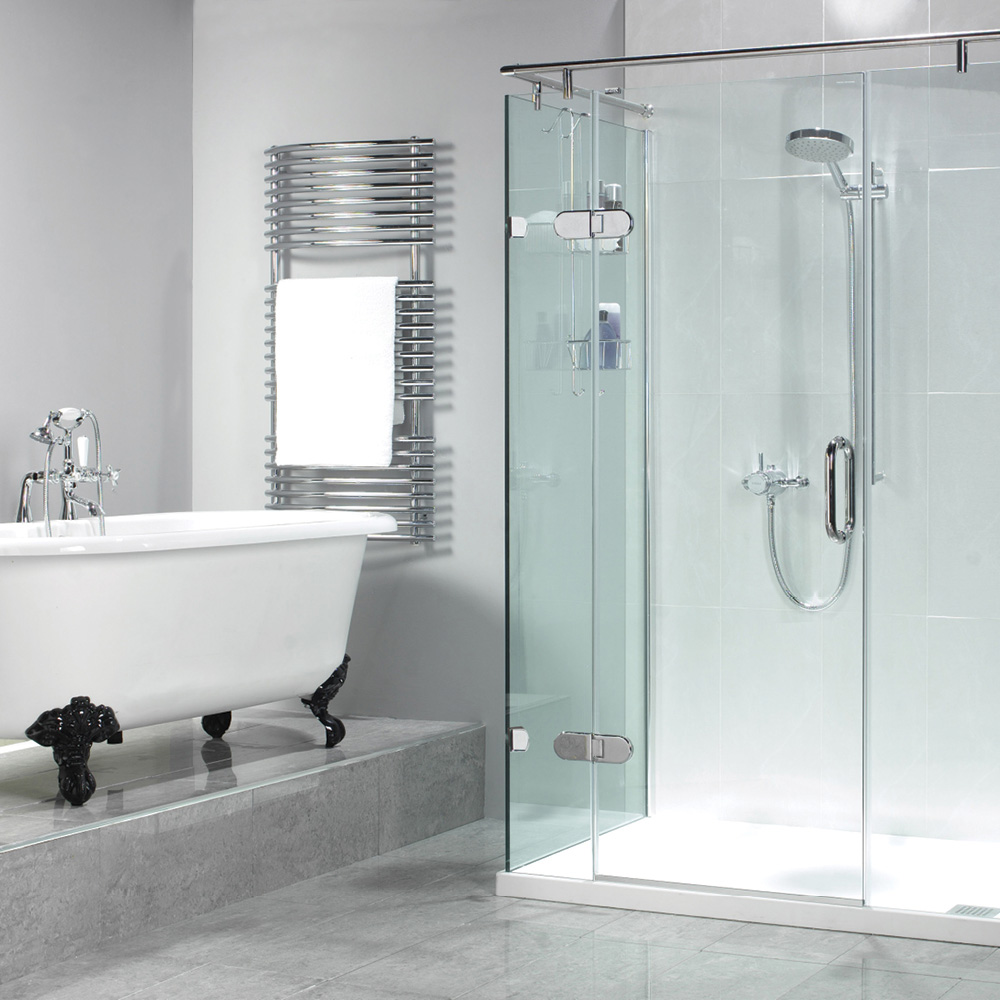 Eagle Light Grey Tile 600x300mm - Polished Floor Tiles - CTD Tiles
