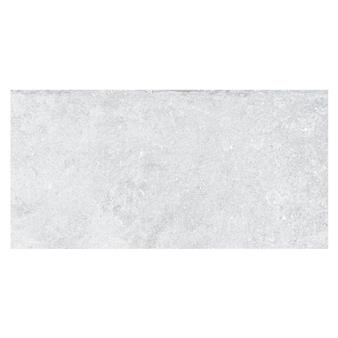 Knole White Tile - 600x300mm
