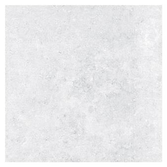Knole White Tile - 500x500mm
