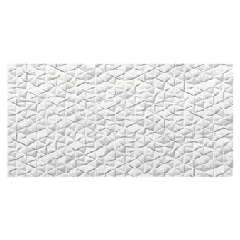 Barrington Concept White Tile 500x250mm D 233 Cor Tiles
