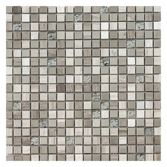 Marshalls Lin Mosaic Tile 15x15mm Wall Amp Floor Tile