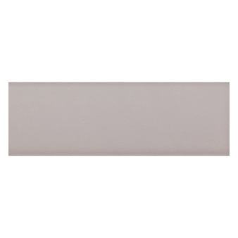 Savoy Steel Gloss Tile - 300x100mm