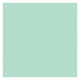 Reflections Mint Tile - 150x150mm