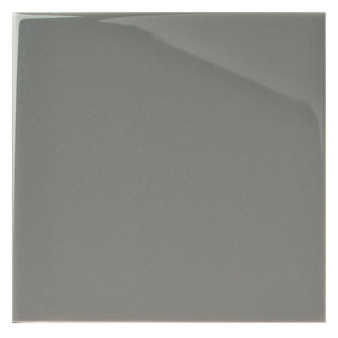 Reflections Mid Grey Tile - 200x200mm