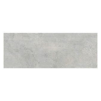 Concrete Asphalt Grey Matt Tile - 400x150mm