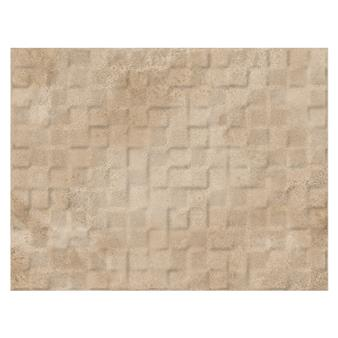 Natural Beauty Sand Structured Tile - 360x275mm