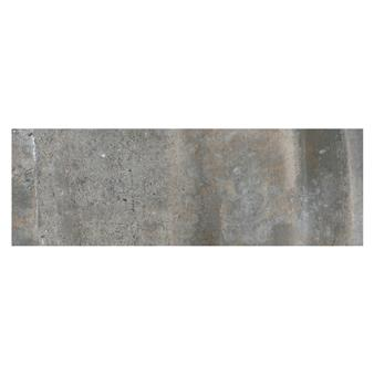 Province Urban Graphite Matt Tile - 600x200mm