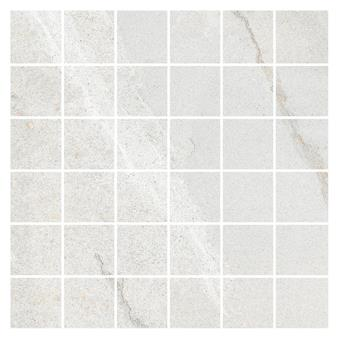 Palace Calico Mosaic Matt Tile - 300x300mm